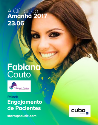 Palestrante- Fabiana Couto