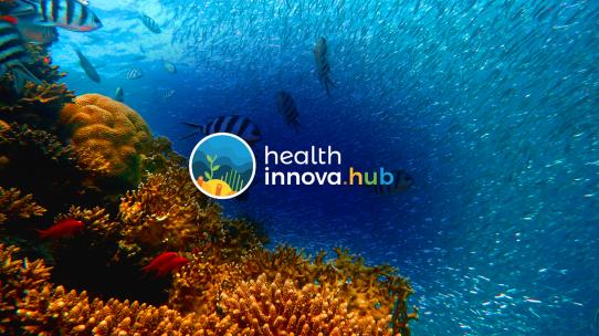 Capa Health Innova HUB Centro