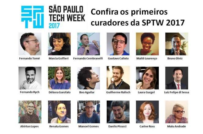 Curadores SPTW2017